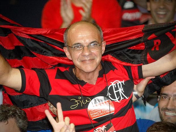 Photo of O fator Flamengo