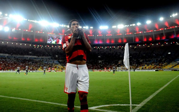 Photo of Volta, Flamengo!