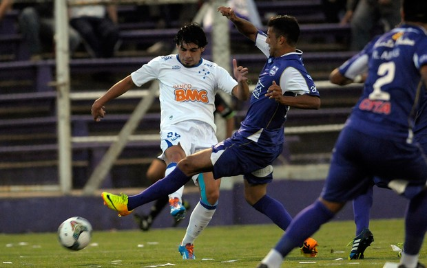 Photo of Lendas 2×0 Cruzeiro