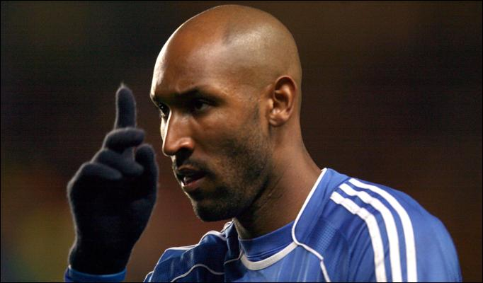 "Photo of Anelka é do Galo e ""do caralho"""