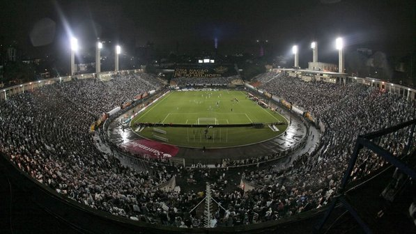 Photo of Favela Municipal do Corinthians