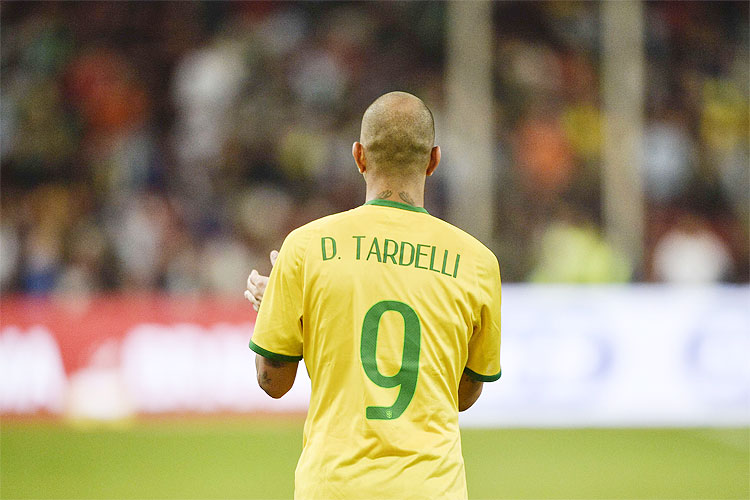 "Photo of O ""novo"" Tardelli"