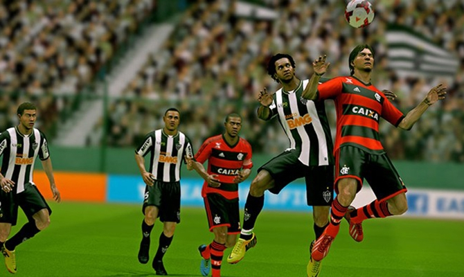 Photo of Brasileiros no Fifa 15: Sem chances
