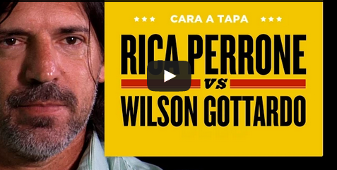 Photo of Cara a Tapa – Wilson Gottardo