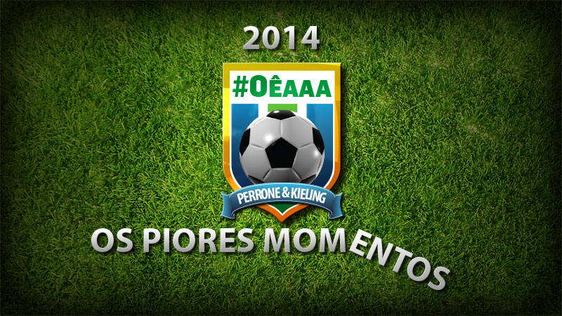 Photo of #Oêaaa – Os piores momentos de 2014