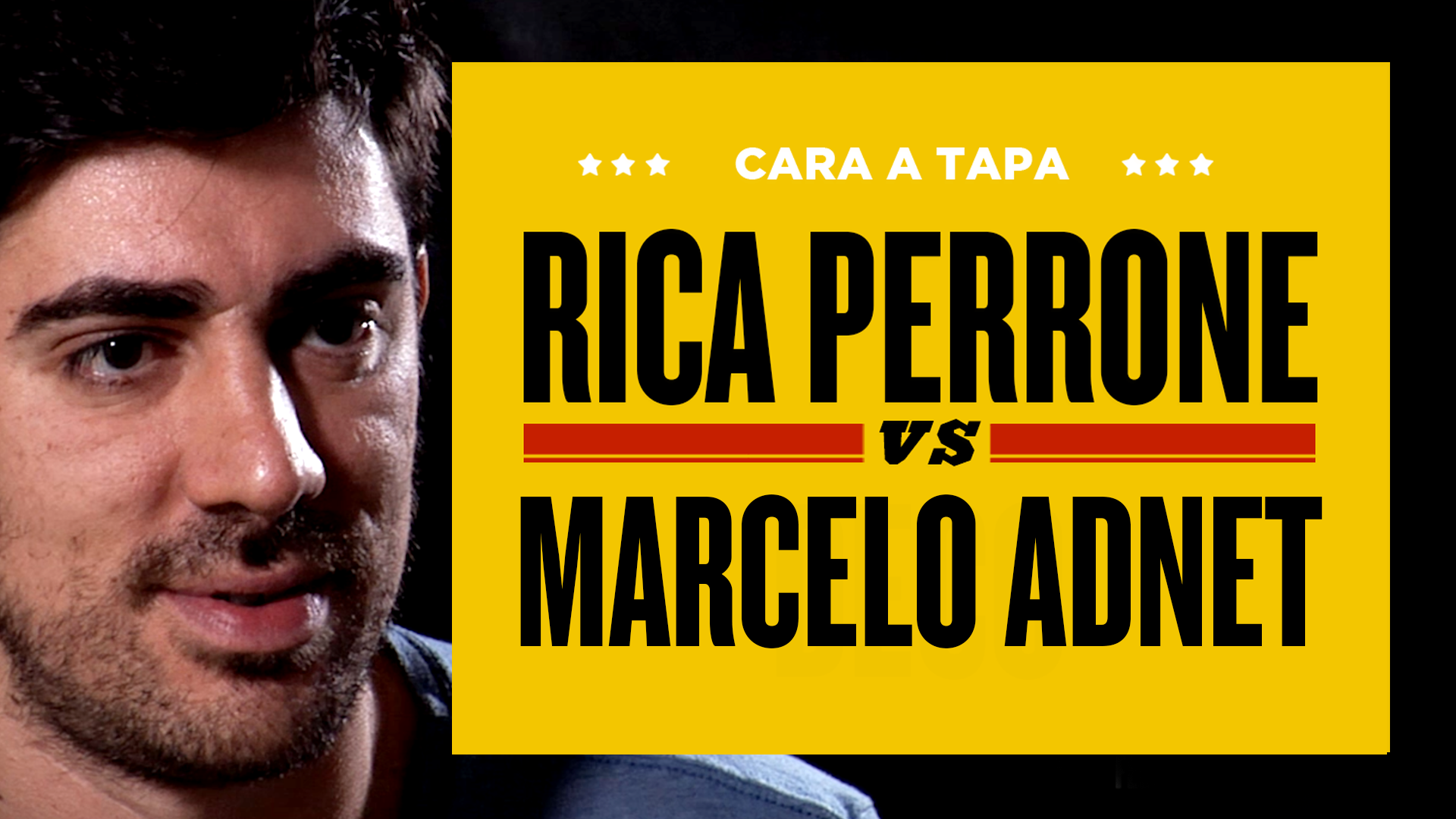 Photo of Cara a Tapa – Marcelo Adnet