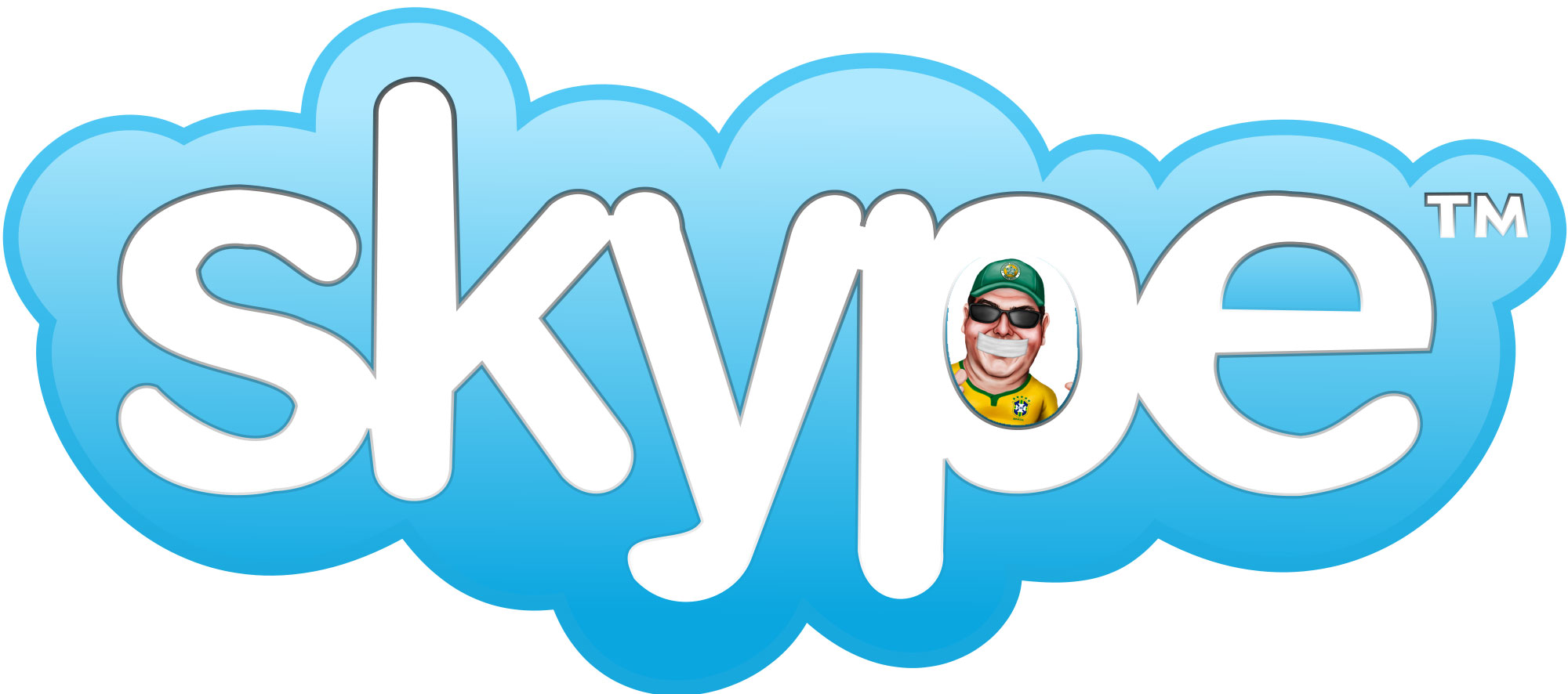 Photo of Skype-me!