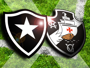 Photo of O Vasco e o vascaíno; o Botafogo e o botafoguense