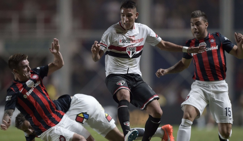 Photo of Estatísticas: San Lorenzo 1×0 SPFC