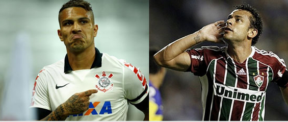 Photo of Guerrero ou Fred?