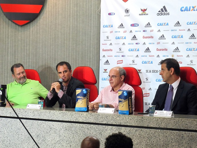 Photo of Football Manager da Gávea