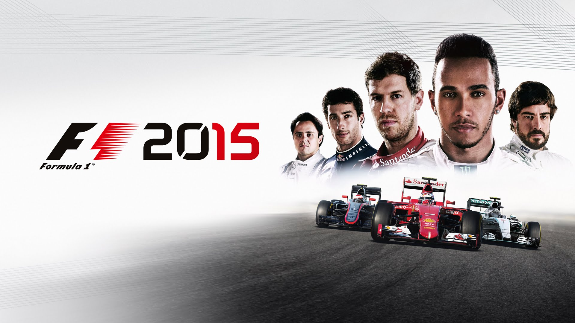 Photo of Review – F1 2015