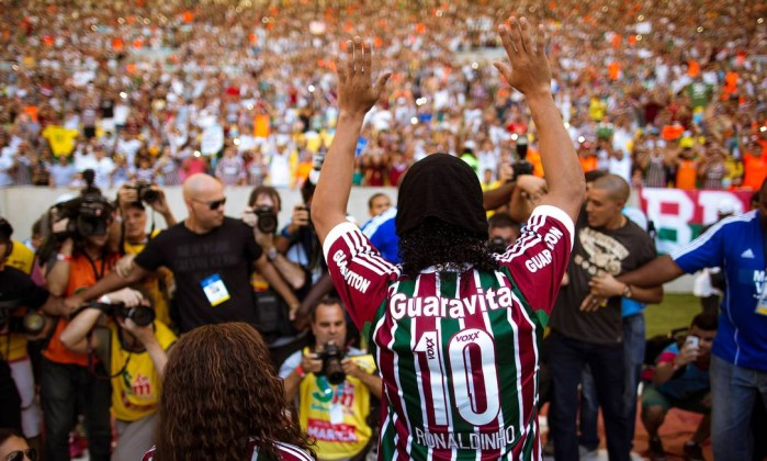 Photo of Os erros do Fluminense