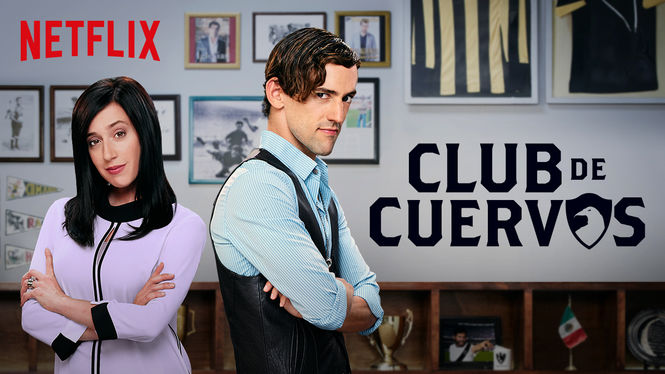 Photo of Club de Cuervos