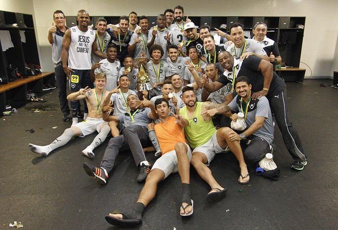 "Photo of O ""menor"" momento do Botafogo"