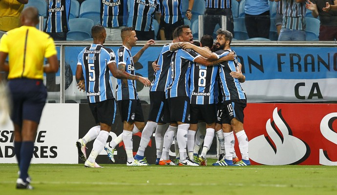 Photo of O indiagnosticável Grêmio