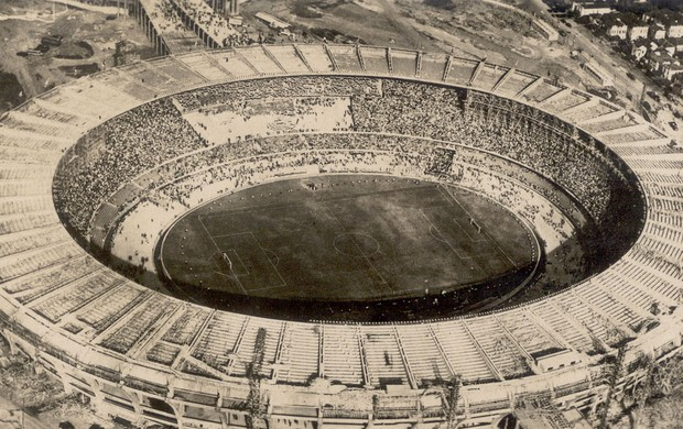 Photo of O Maracanã tem alma