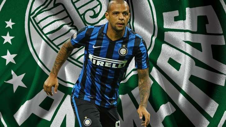 Photo of Felipe Melo, o vilão