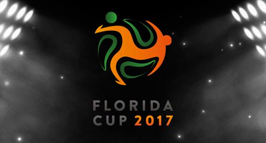 "Photo of Se chama ""Florida Cup"""