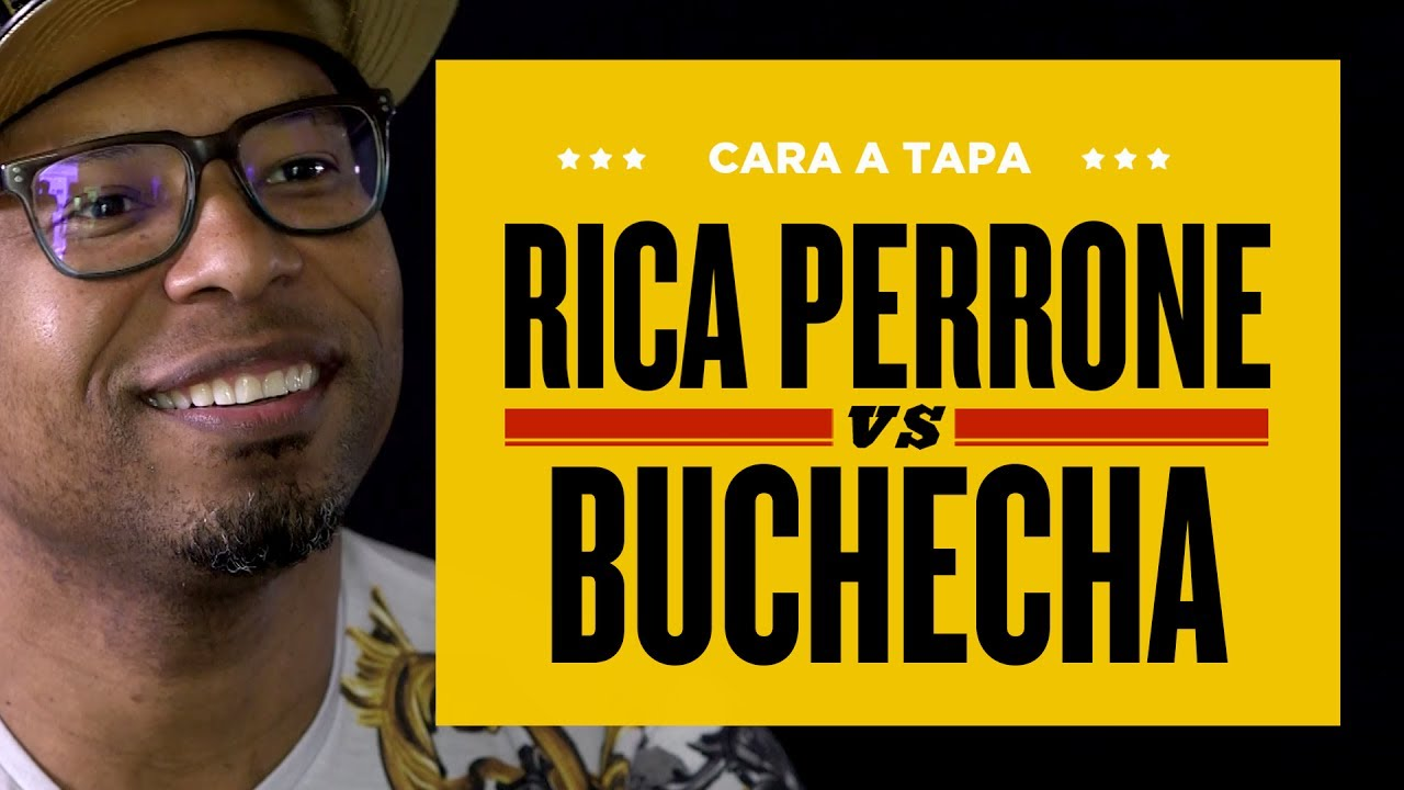 Photo of Cara a Tapa – Buchecha