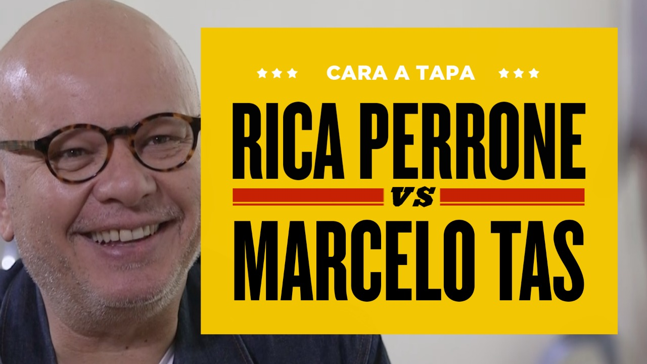 Photo of Cara a Tapa – Marcelo Tas