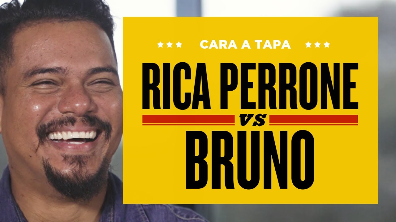 Photo of Cara a Tapa – Bruno Cardoso (Sorriso Maroto)