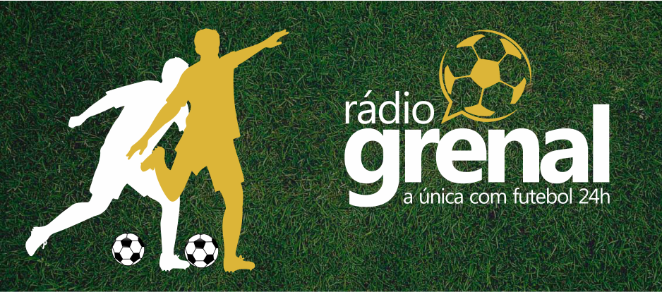 "Photo of A ""treta"" da Rádio grenal"