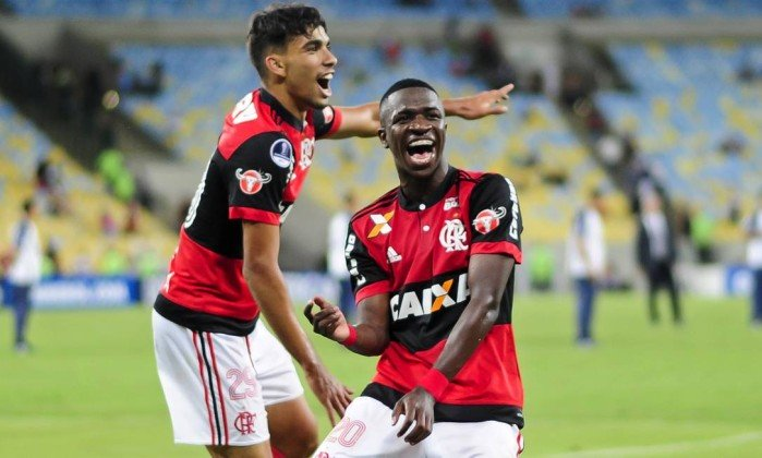 Photo of Separem o Paquetá do Vinicius Jr.