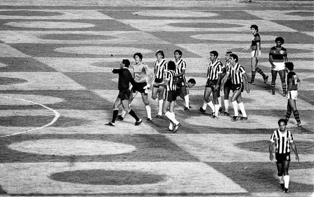 Photo of Assisti Flamengo x Atlético de 1981