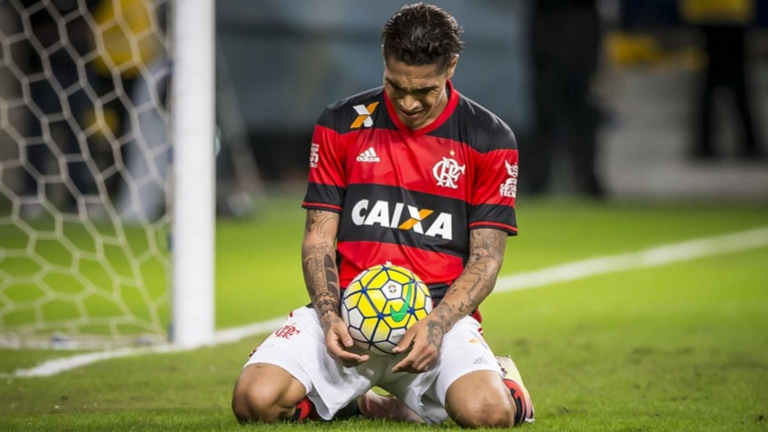 Photo of E o Flamengo que se f…