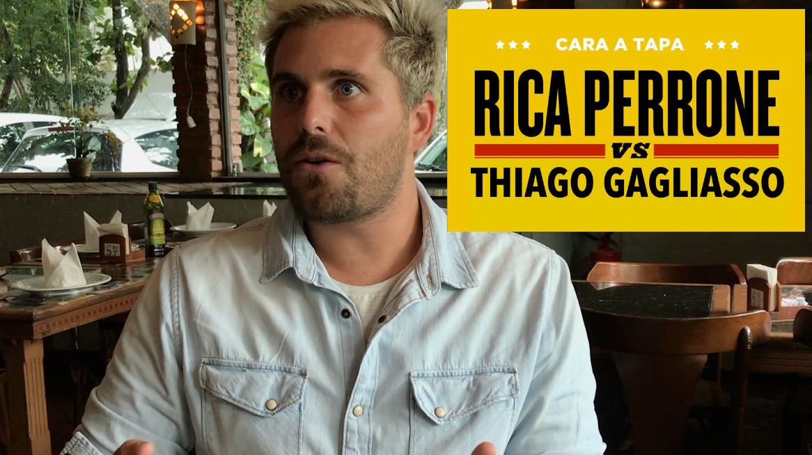 Photo of Cara a Tapa – Thiago Gagliasso