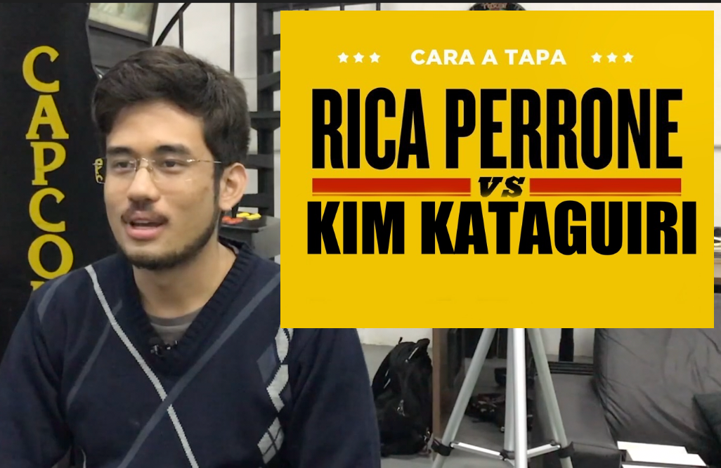 Photo of Cara a Tapa – Kim Kataguiri