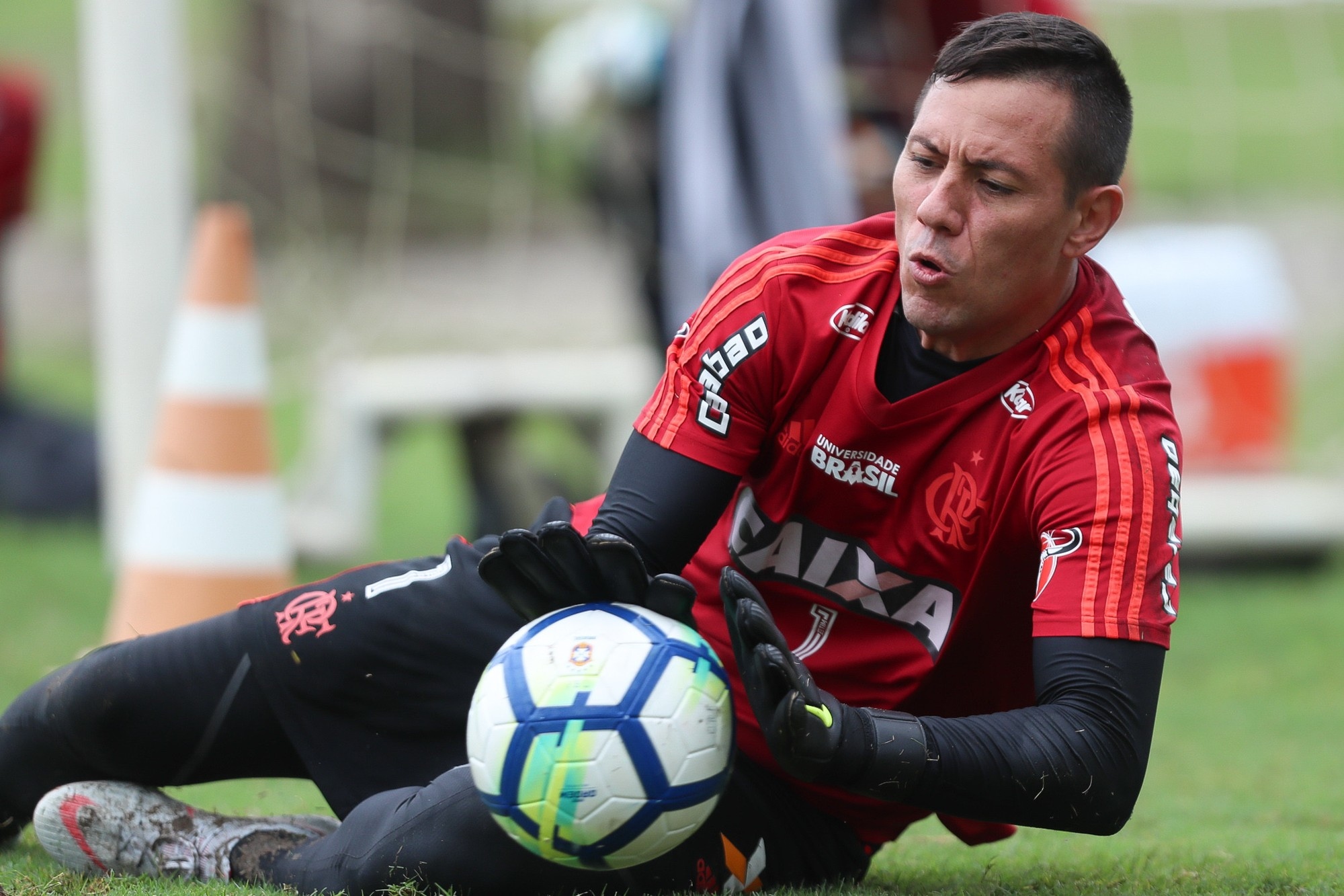 Photo of Primeiro o Flamengo