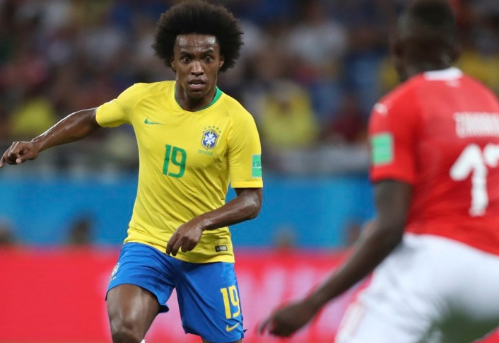 Photo of Willian: Tentando entender