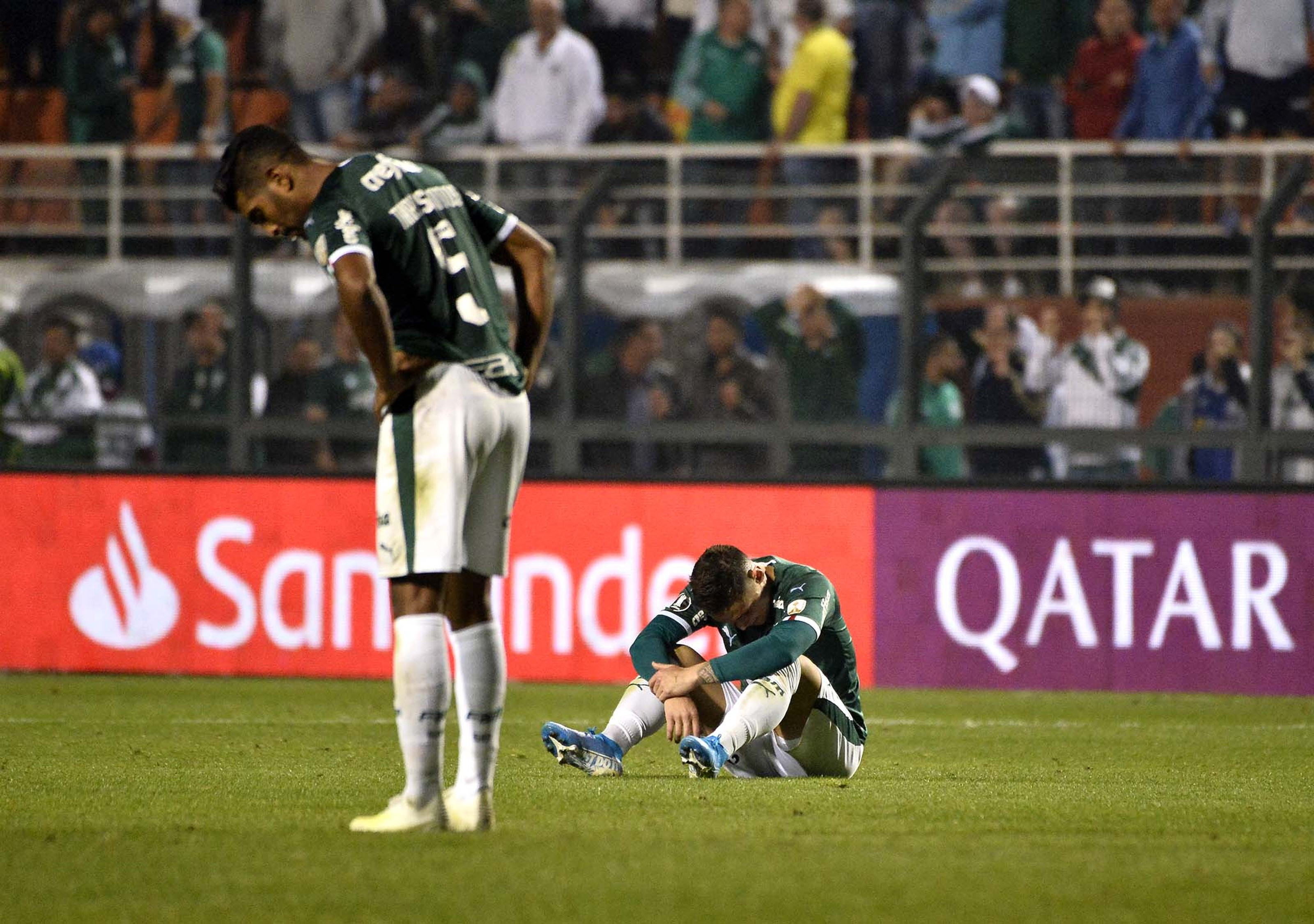 Photo of Palmeiras optou por ser regular