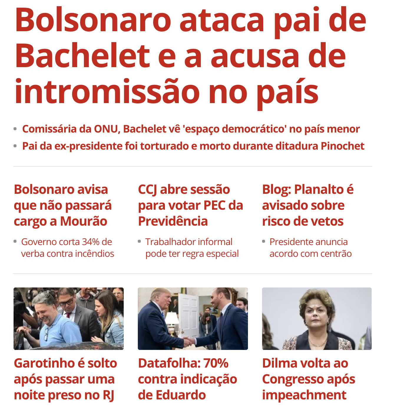 Photo of O capitalismo jornalístico