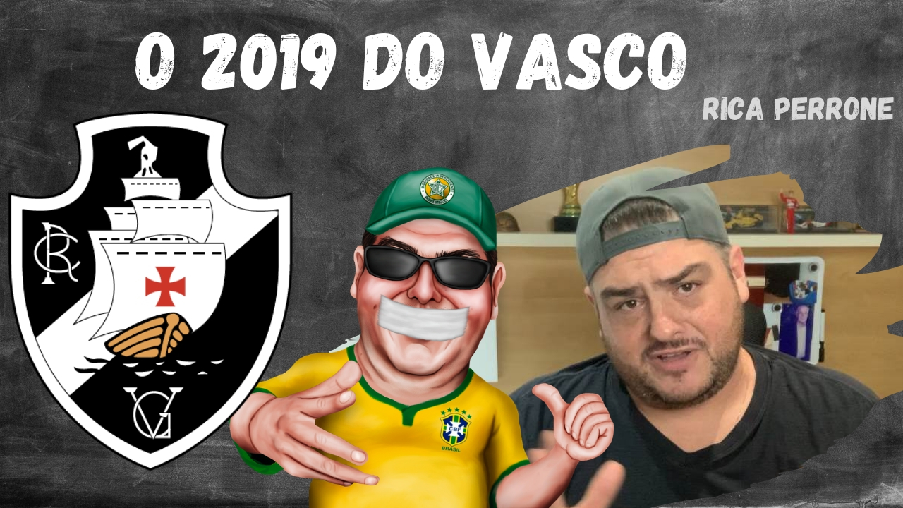 Photo of Rica analisa a temporada do Vasco