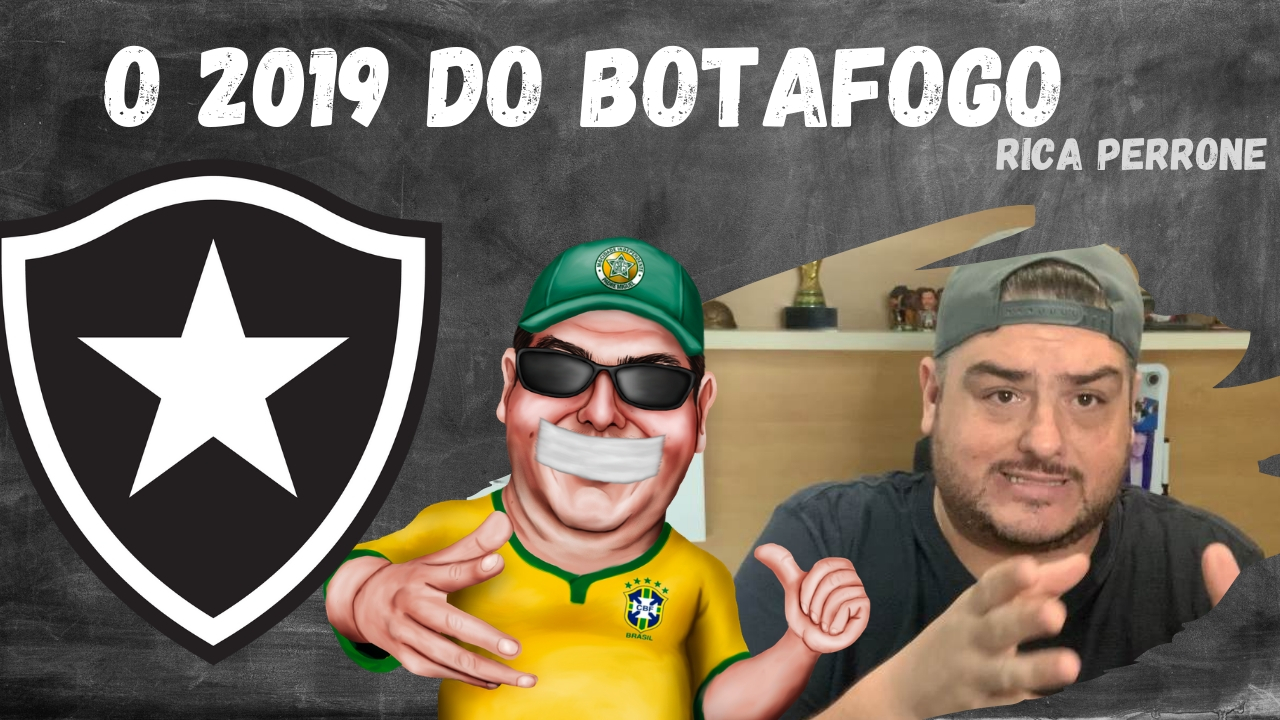 Photo of Rica analisa a temporada do Botafogo