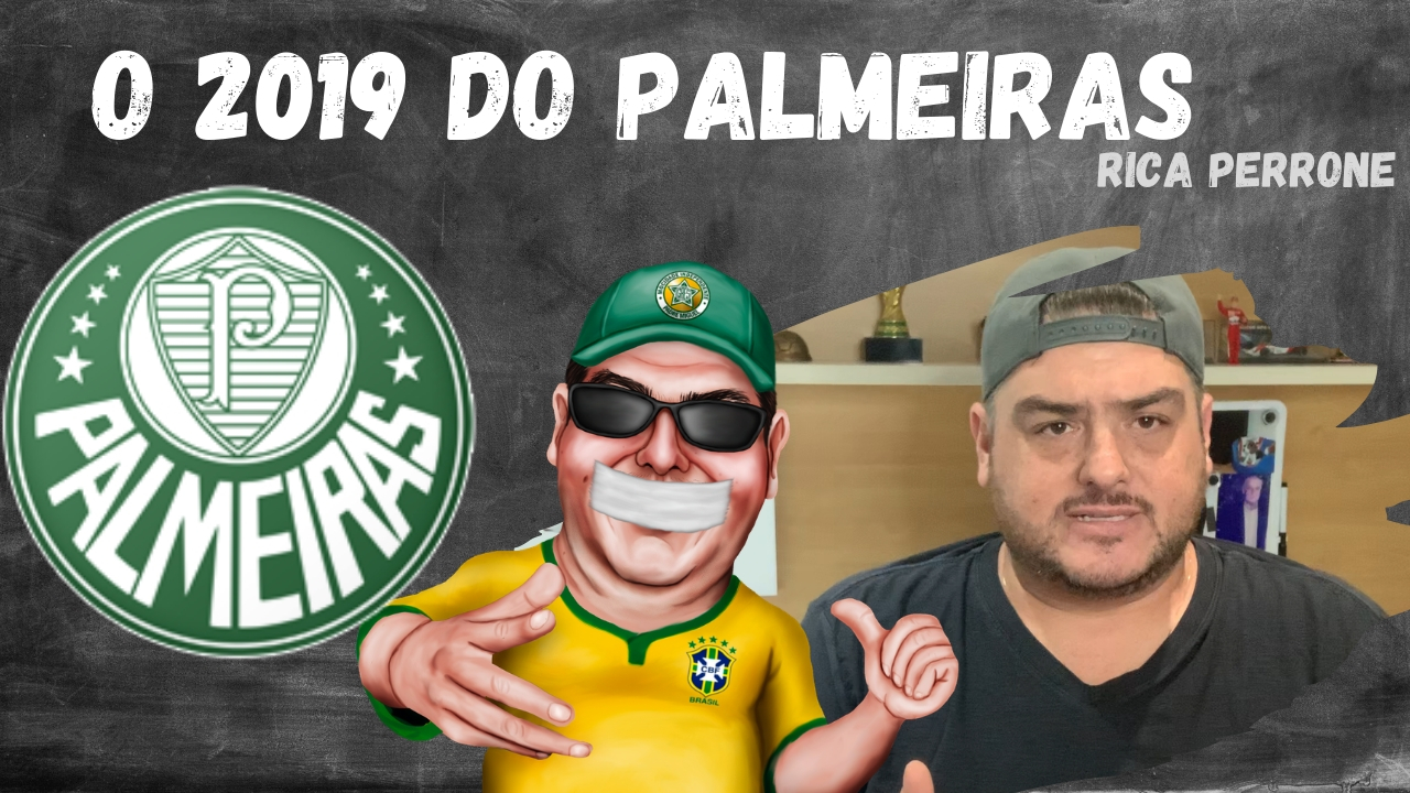 Photo of Rica analisa a temporada do Palmeiras