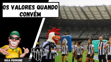 Photo of Galo doido e a hipocrisia midiática do Brasil