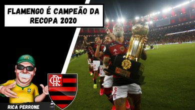 Photo of Flamengo 3×0 Del Valle – Análise