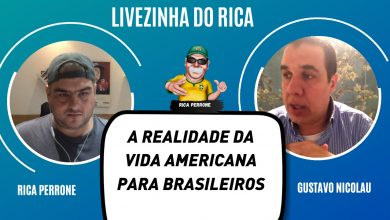 Photo of Livezinha com Gustavo Nicolau: Advogado nos EUA fala sobre a via real nos EUA e o tal do green card