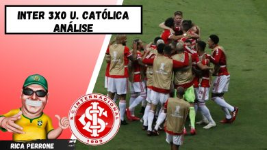 Photo of Análise: Inter 3×0 U. Católica