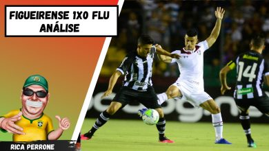 Photo of Figueirense 1×0 Fluminense – Análise