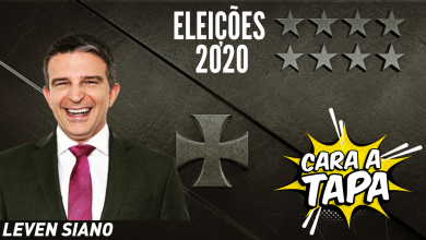 Photo of Vasco: Eleições 2020 – Leven Siano